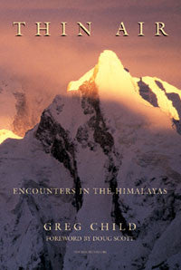 Thin Air Encounters in the Himalayas