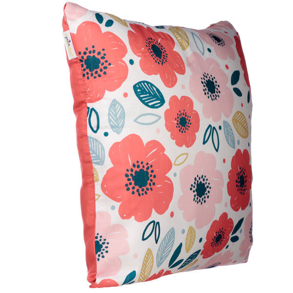 Poppies Cushion - Modern Cushion