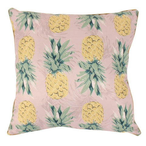 Pineapple Cushion - Modern Cushion
