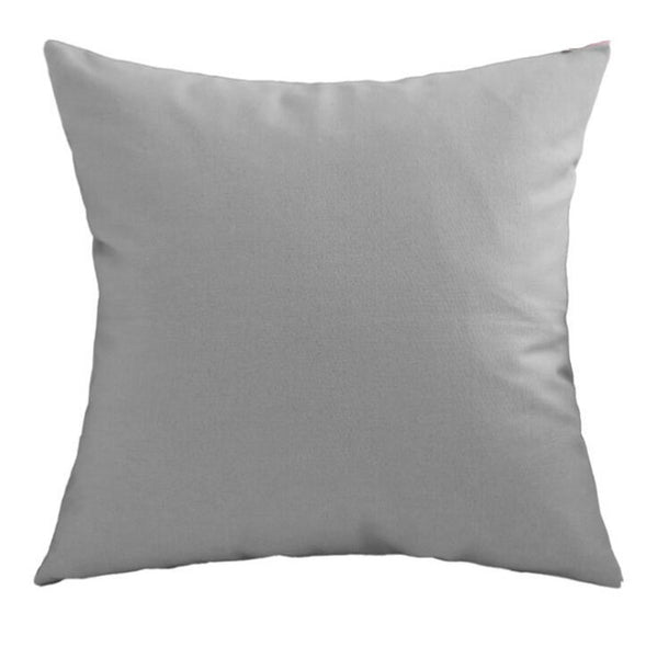 Luna Light Green Cushion - Modern Cushion