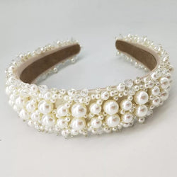 Isabella Pearl Crown