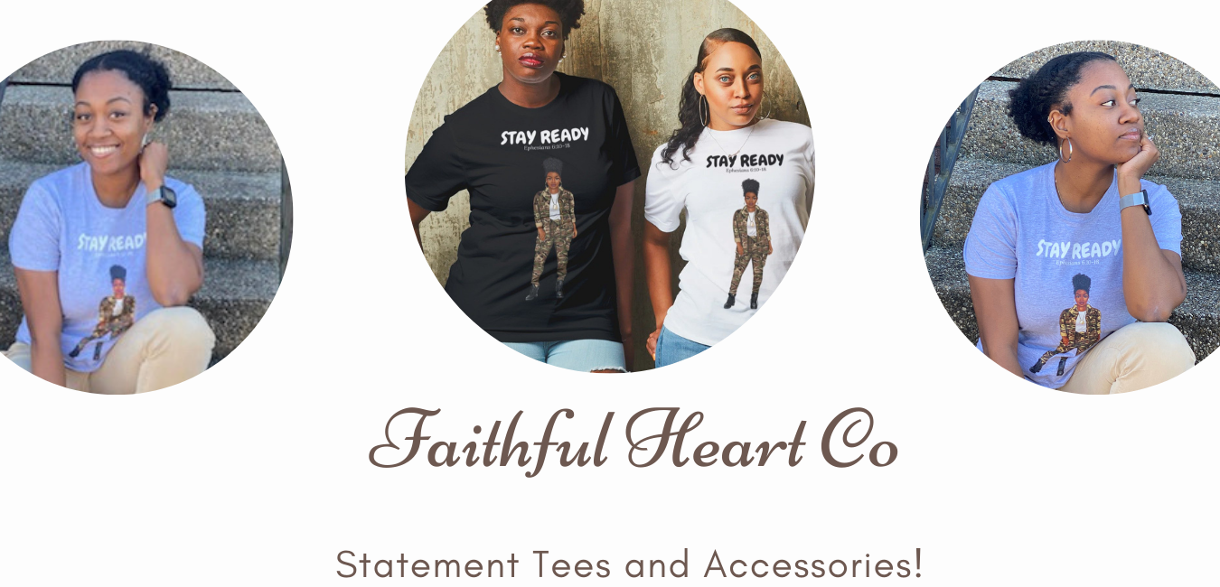 Faithful Heart Co