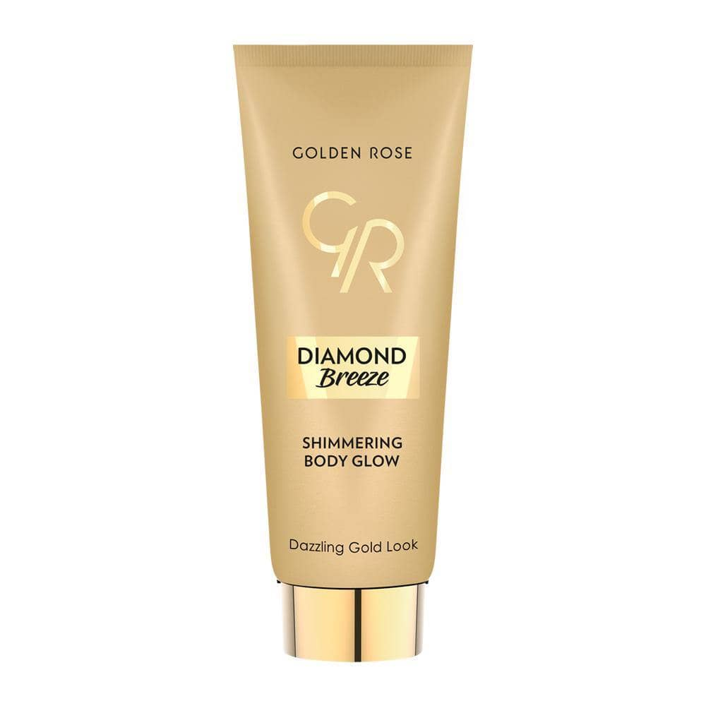 Diamond Breeze Shimmering Body Glow NEW
