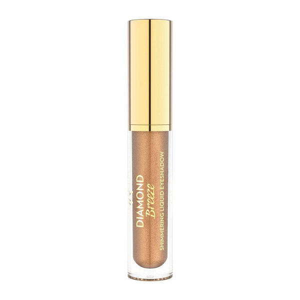 Diamond Breeze Shimmering Liquid Eyeshadow NEW