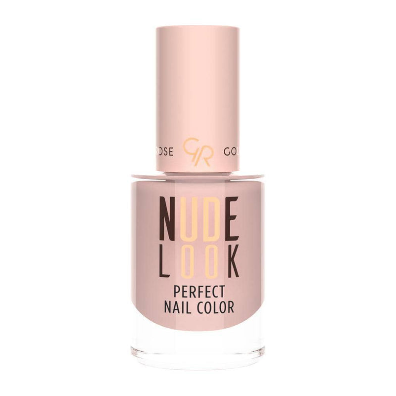 Nude Look Perfect Nail Color (NEW)