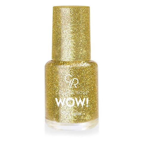 WOW GLITTER NAIL COLOUR