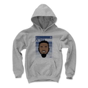 Patrick Chung Kids Youth Hoodie | 500 LEVEL