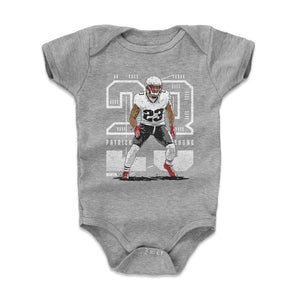 Patrick Chung Kids Baby Onesie | 500 LEVEL