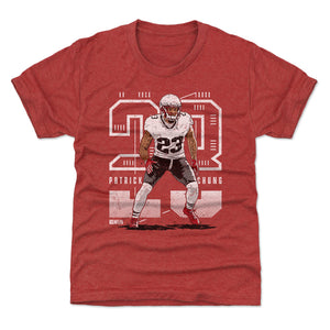 Patrick Chung Kids T-Shirt | 500 LEVEL