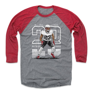 Patrick Chung Men's Baseball T-Shirt | 500 LEVEL