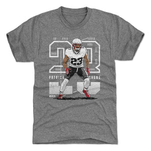 Patrick Chung Men's Premium T-Shirt | 500 LEVEL