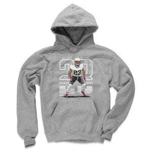 Patrick Chung Men's Hoodie | 500 LEVEL
