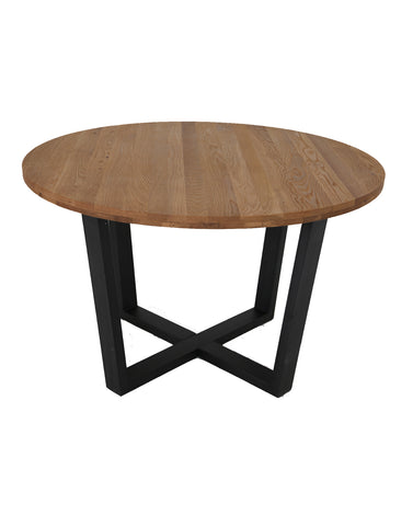 Calia 1.2m Dia Dining Table <br> JOHN LEWIS <br> RRP £499
