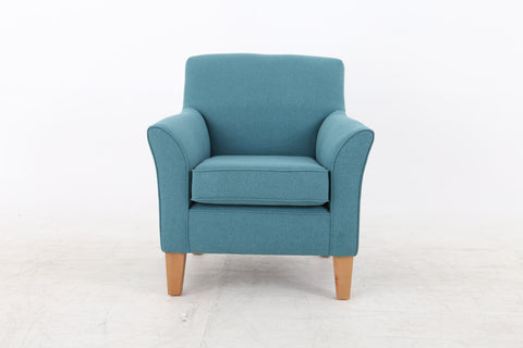 Sarah Accent Chair <br> RRP £299
