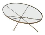 Keeper Coffee Table <br> Google Me! <br> RRP £345