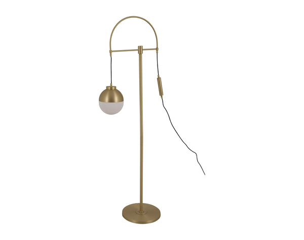 Maldive <br> Floor lamp <br>