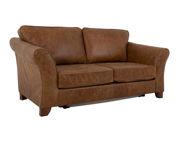 Abbey 3 seater sofa bed <br> Google Me! <br> RRP £1799