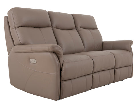 Vancouver <br> 3 Seater Recliner <br> RRP £2940