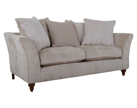 Buxton 3 Seater Sofa <br> GOOGLE ME! <br> RRP £1099