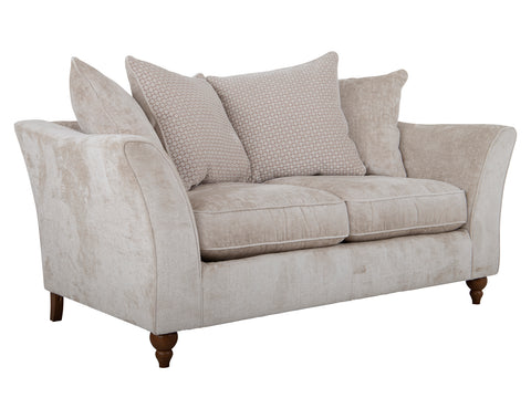 Buxton Two Seater Sofa <br> GOOGLE ME! <br> RRP £999