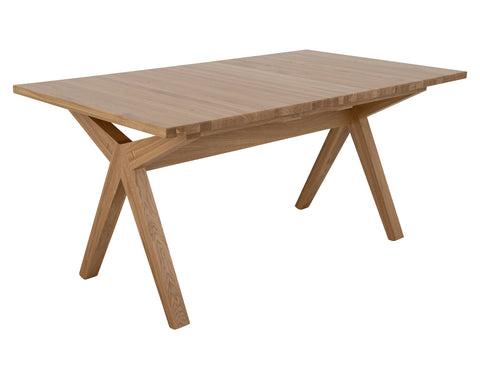 Newman 1.6m Extending Dining Table <br> John Lewis <br> RRP £999