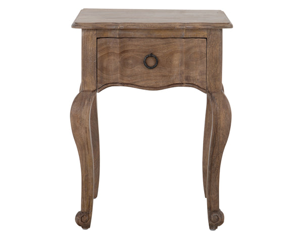 Eloise Side Table <br> 1 Drawer <br> RRP £265