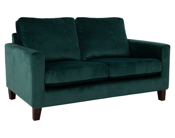 Barton 2 Seater Sofa Forest