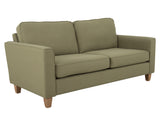 Portia Medium Sofa - Turin - Olive