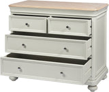 PEVERIL 2 + 2 Chest -  RRP £659