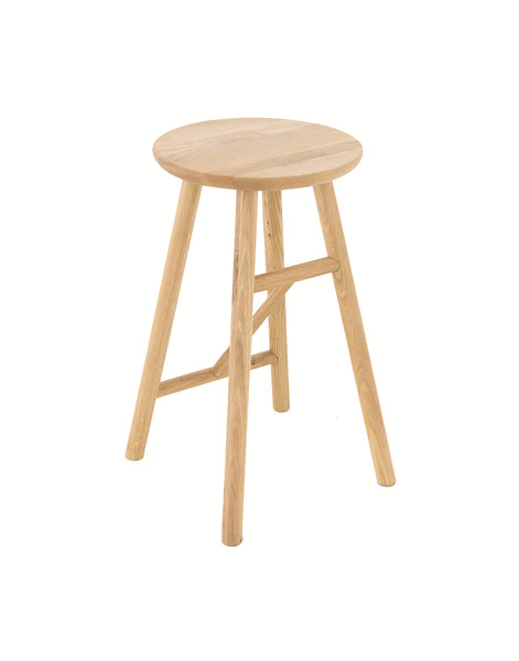 Why Wood Barstool <br> JOHN LEWIS <br> RRP £129