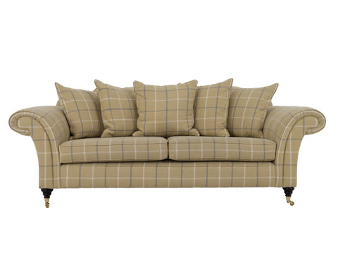 Beaumont Grand Sofa <br> JOHN LEWIS <br> RRP £1599