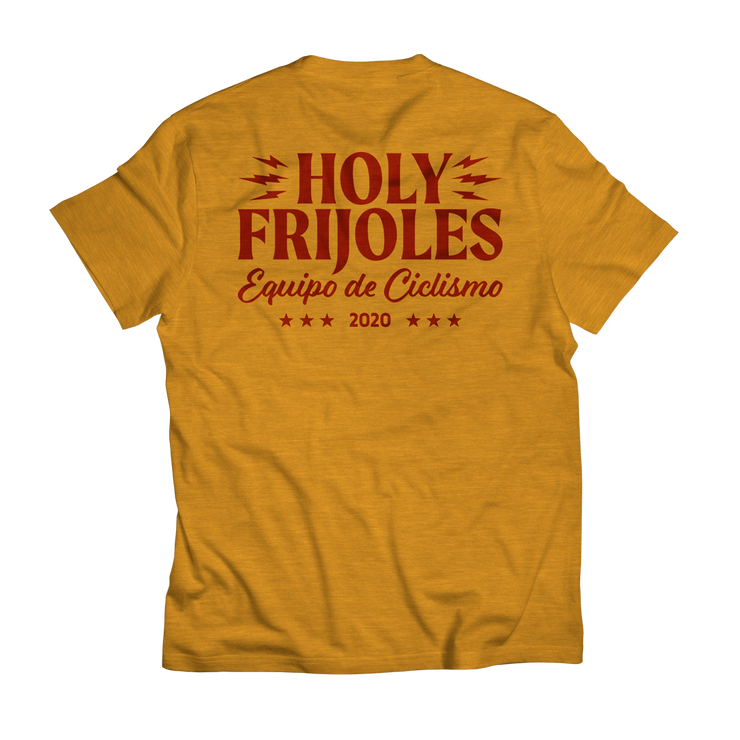 Holy Frijoles T-shirt