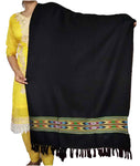 SHAWL BLACK (WOMEN)