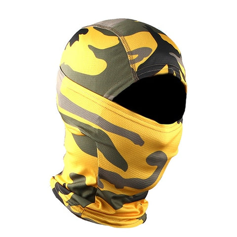 Camouflage Military Tactical Balaclava