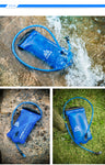 Reservoir Water Bladder Hydration Pack - 1.5L/2L/3L