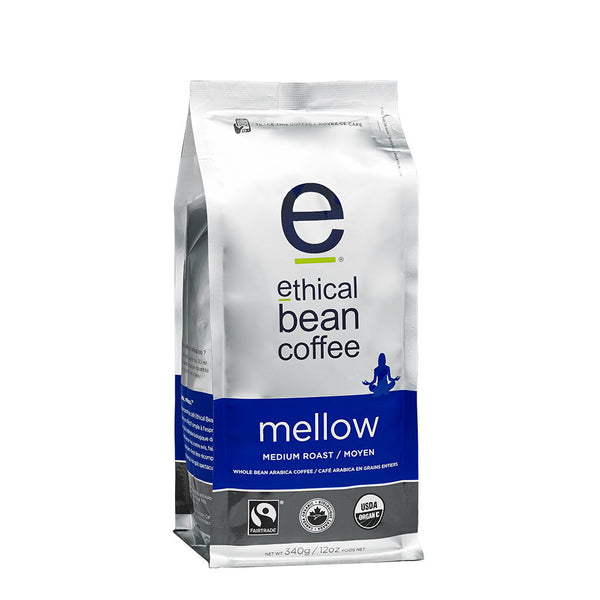 mellow - Ethical Bean Coffee Canada