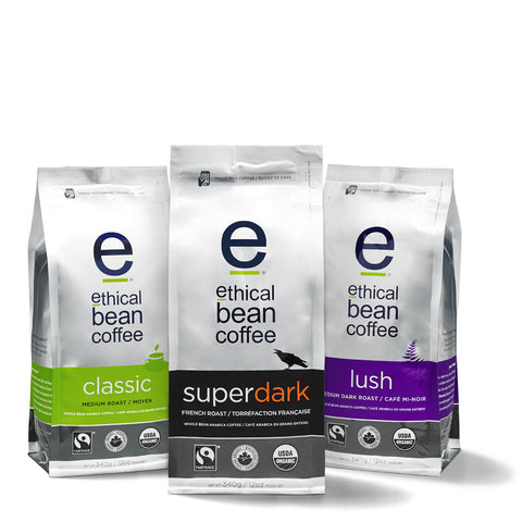 whole bean 3 pack