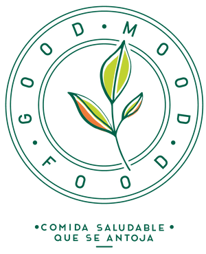Good Mood Food - comida saludable que se antoja