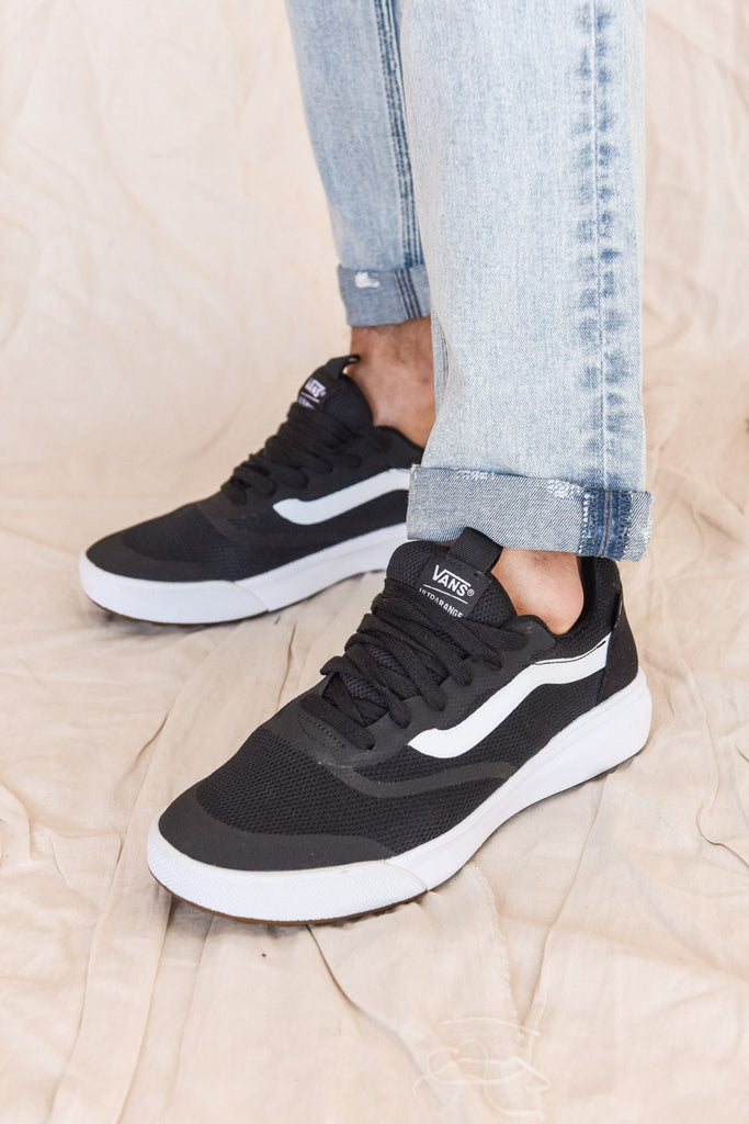 Ultrarange Black / White