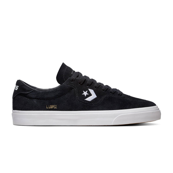 LOUIE LOPEZ PRO LOW - BLACK