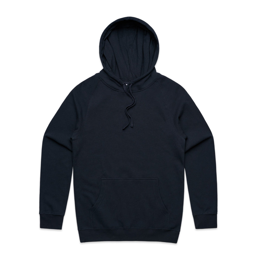 Supply Hood - Navy