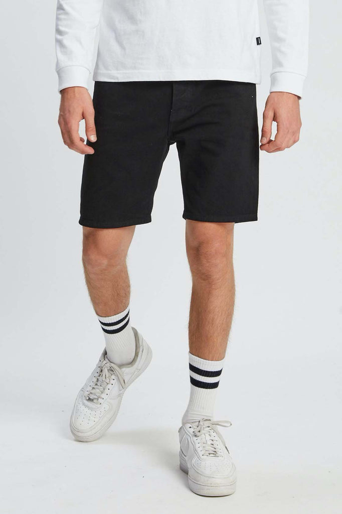 Bay Shorts - Black