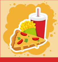 Load image into Gallery viewer, Kids Meal Deal