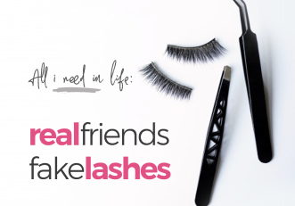 10+ DAY LASHES