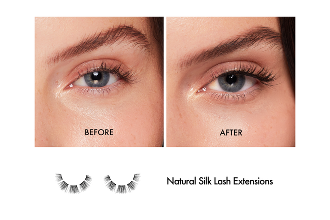 10 Day Lashes At Home Moitie Cosmetics