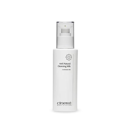 Cinere 100% Natural Cleansing Milk 150ml