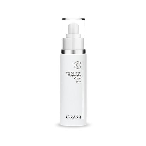 Cinere Hydra Plus Timeless Moisturising Cream (Oily Skin) 50ml