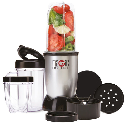 Magic Bullet - 11 piece system