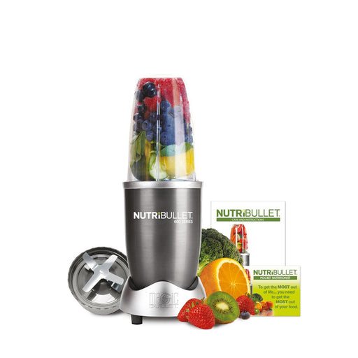 NutriBullet 600 Series - 5 Piece Starter kit
