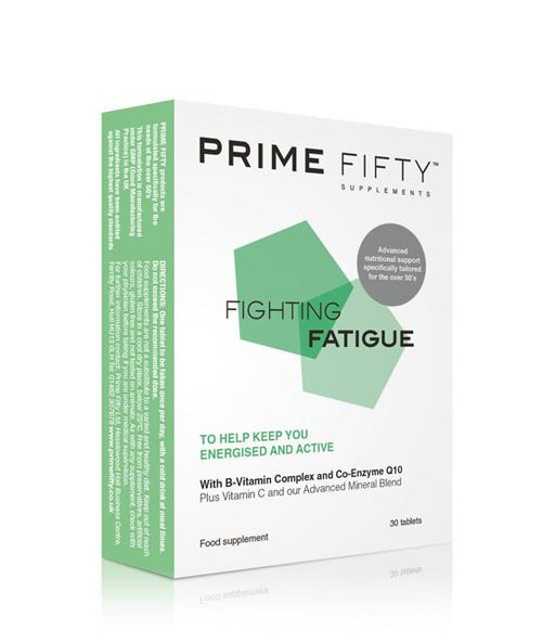 Fighting Fatigue Supplements